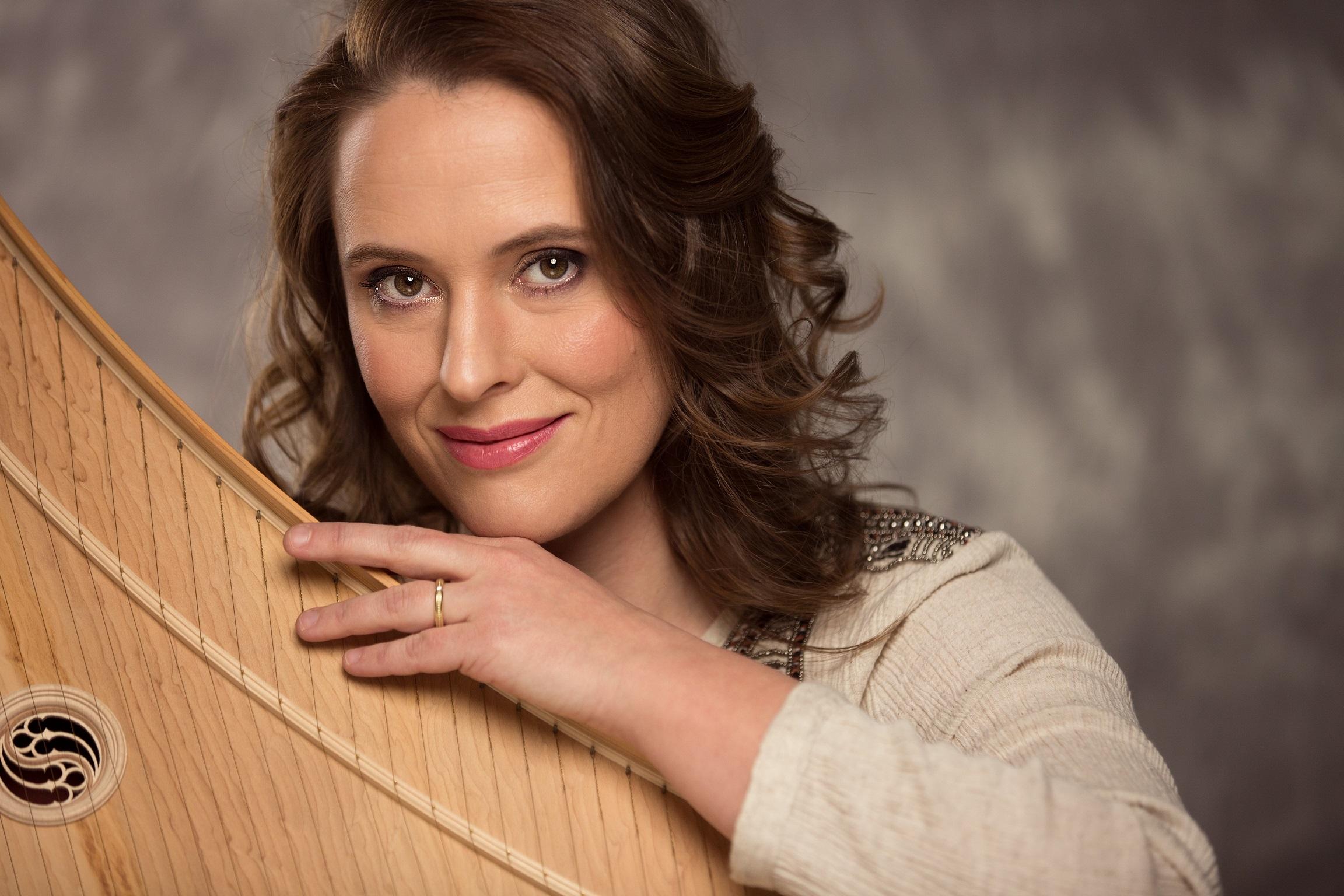Anna-Maaria Oramo, kuva: Ville Paul Paasimaa