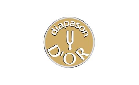 Diapason_pienin
